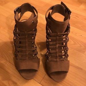Vince Camuto sandals, size 6.5